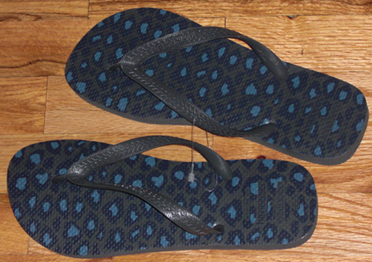 0800bad71 free shipping Havaianas for Michael Bastian FlipFlop Sandals Highsnobiety