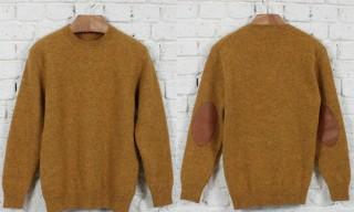 Albam Shetland Knit