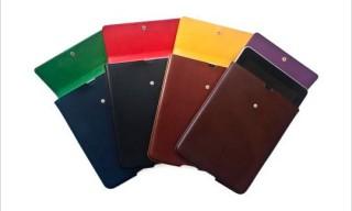 Bill Amberg iPad Cases