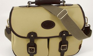 Chapman Border Briefcase