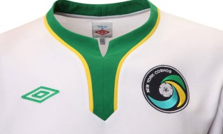 New York Cosmos Kit by Umbro