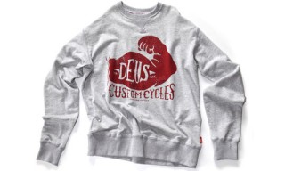 Deus Autumn 2010 Knits and Sweats
