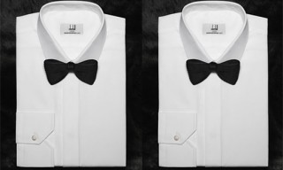 Dunhill Bowtie by Kim Jones