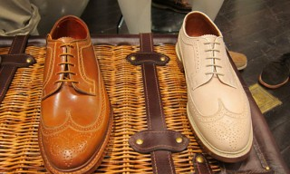 Florsheim by Duckie Brown for Brooks Brothers