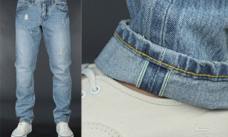 Han 50's Classic Tapped Denim