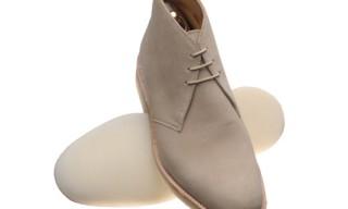 Loake Camden Desert Boots