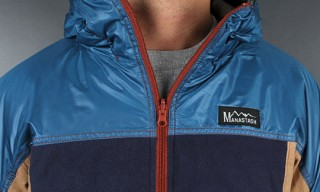 Manastash Reversible My Morning Jacket