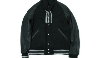 Mihara Yasuhiro Varsity Jacket