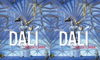 """Salvador Dali: The Late Work"" Book"
