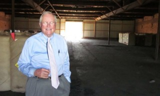 S.M. Whitney Co. Cotton Mill Set to Close Next Week