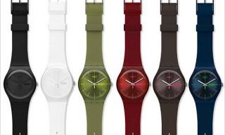Swatch New Gent Watches