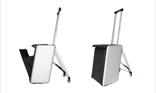 """Travelteq """"Trip"""" Luggage"""