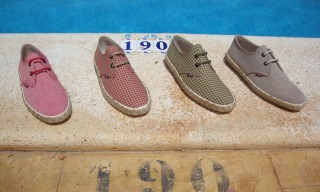 First Look   Vera Shoes