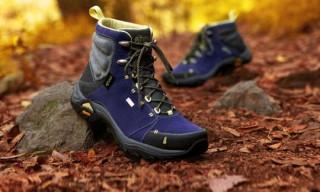 Selectism Q&A | Ahnu Footwear
