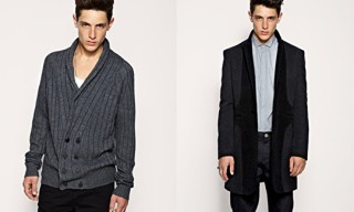 ASOS Black Collection for Autumn/Winter 2010