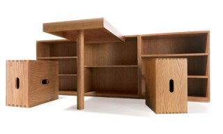 Le Corbusier Furnishings Revived by Cassina