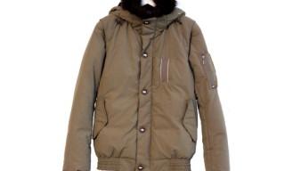 Factotum Jacket