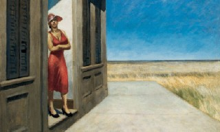 Modern Life: Edward Hopper and His Time