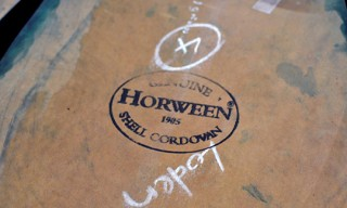 ACL Inside Horween Leather