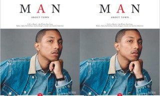 Man About Town Magazine Issue 7