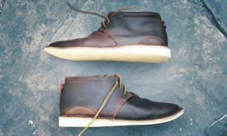 Oliberte Footwear Adibo