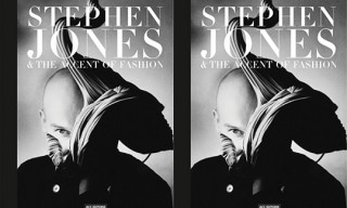 """Stephen Jones: & the Accent of Fashion"" Book"