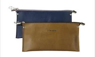 Steve Mono for YMC Antonio Wallets