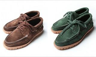 Artyz Saddle Deck Shoes