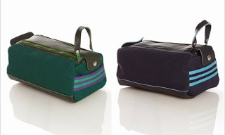 Billykirk for Opening Ceremony Dopp Kits