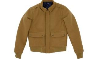 Bleu De Paname Sports Jacket