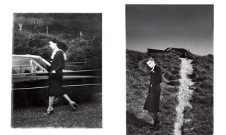 "Guy Bourdin ""In Between"""