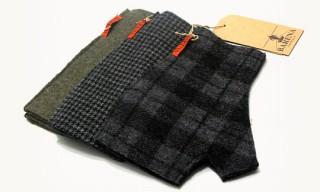 Barena Wool Gloves