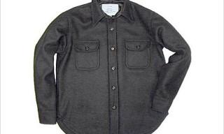 Fidelity CPO Shirt