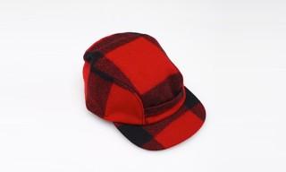 Filson Mackinaw Cap