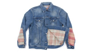 Goodhood for R.Newbold Denim Jacket