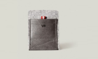 Hard Graft Card Case