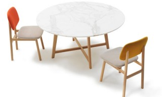 Iko Table from Jardan