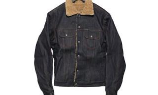 Indigofera Kyle Sherpa Jacket