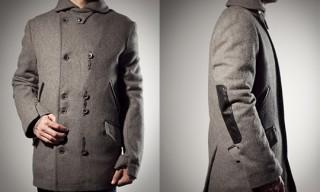 Krane Ayling Pea Coat
