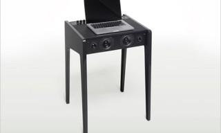 La Boite Concept Laptop Desk