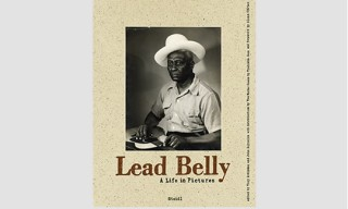 Leadbelly: A Life in Pictures