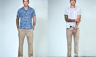 Lee 101 Spring/Summer 2011 Collection