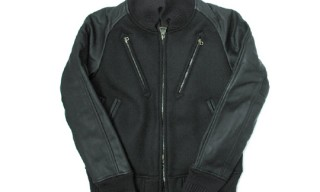 Lounge Lizard Varsity Jacket