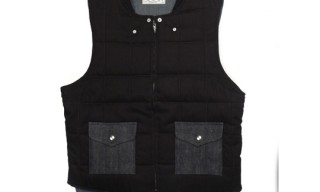 Mister Freedom Midnight Chiller Vest