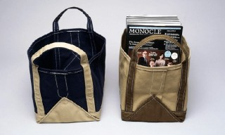 Tembea for Monocle Magazine Tote Bags