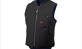 Tough Duck Lined Vest