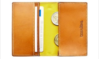 Travelteq Wallets