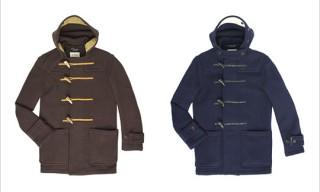 YMC Gloverall Coats