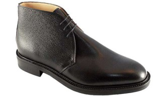 Alfred Sargeant 'Thurlow' Chukka Boot
