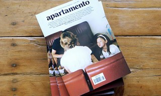 Apartamento Issue #6